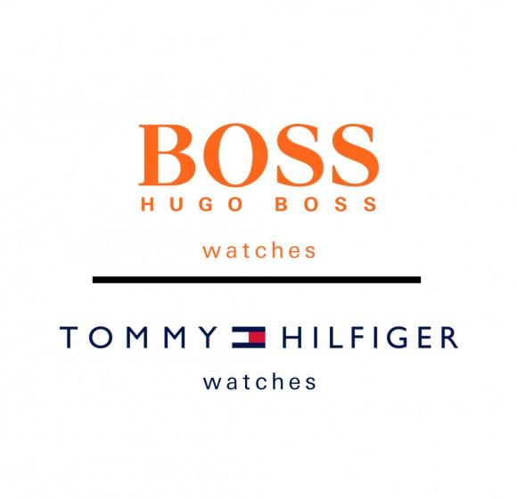 HUGO BOSS / TOMMY HILFIGER